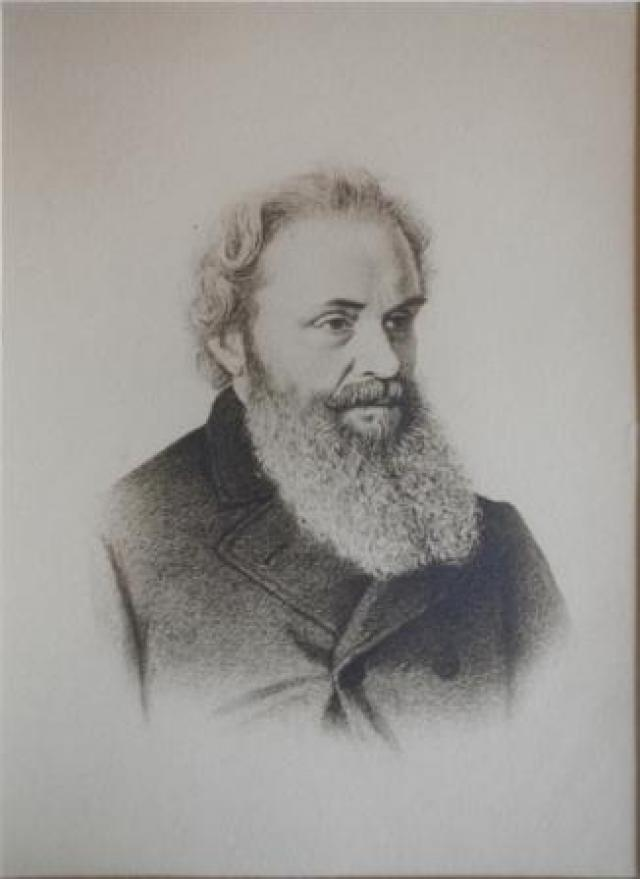 Christian Sibbern Petersen
